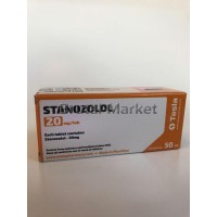 Stanozolol 20 от (Tesla Pharmacy)